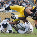 Matt Spaeth - Tight End - Pittsburgh Steelers