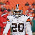 Mike Adams - Safety - Cleveland Browns