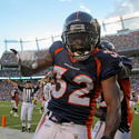 Perrish Cox, Corner Back, Denver Broncos