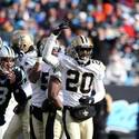 Randall Gay, Cornerback, New Orleans Saints