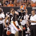 Carlton Mitchell, Wide Receiver, Cleveland Browns