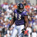Cory Redding, Defensive End, Baltimore Ravens