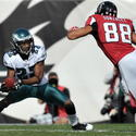 Asante Samuel, Cornerback, Philadelphia Eagles