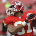 Tony Moeaki - Tight End - Kansas City Chiefs