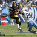Will Allen - Safety - Pittsburgh Steelers