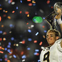 Super Bowl XLIV (Feb. 7, 2010)