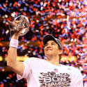 Super Bowl XLVI (Feb. 5, 2012)