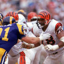 12. Anthony Munoz