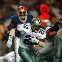 28. Emmitt Smith