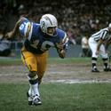 38. Lance Alworth