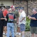 August 4 - Beer distributors shooting rampage