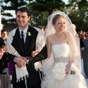 July 31 - Chelsea Clinton gets married