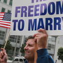 August 4 - Judge strikes down Prop. 8