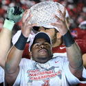 January 7 - Alabama wins BCS Championship