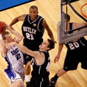 April 5 - Duke beats Butler for NCAA Championship