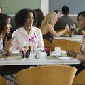 Terri J. Vaughn, Tracee Ellis Ross and Gabrielle Union in 'Daddy's Little Girls'