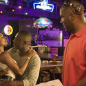 Tyler Perry , Gabrielle Union and Idris Elba in 'Daddy's Little Girls'