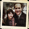 Jared Gilmore as Henry and Raphael Sbarge as Jiminy Cricket