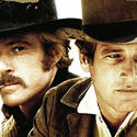 Robert Redford, Paul Newman, 'Butch Cassidy and The Sundance Kid'