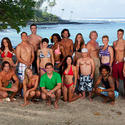 The cast of 'Survivor: One World'
