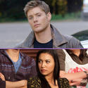 Ultimate Crush Winners: Dean Winchester and Santana Lopez