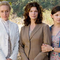 Chloe Sevigny, Jeanne Tripplehorn, and Ginnifer Goodwin