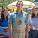 Ginnifer Goodwin, Bill Paxton, and Jeanne Tripplehorn