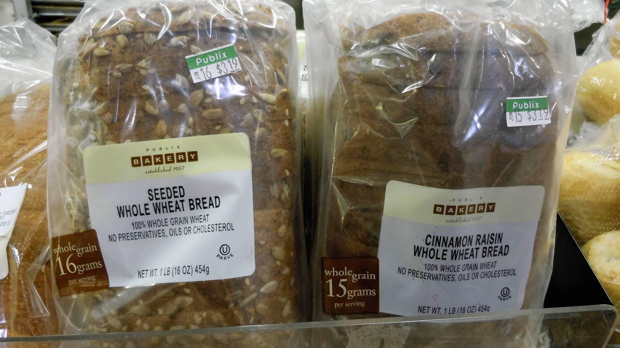 Whole Foods Market Ezekiel Bread