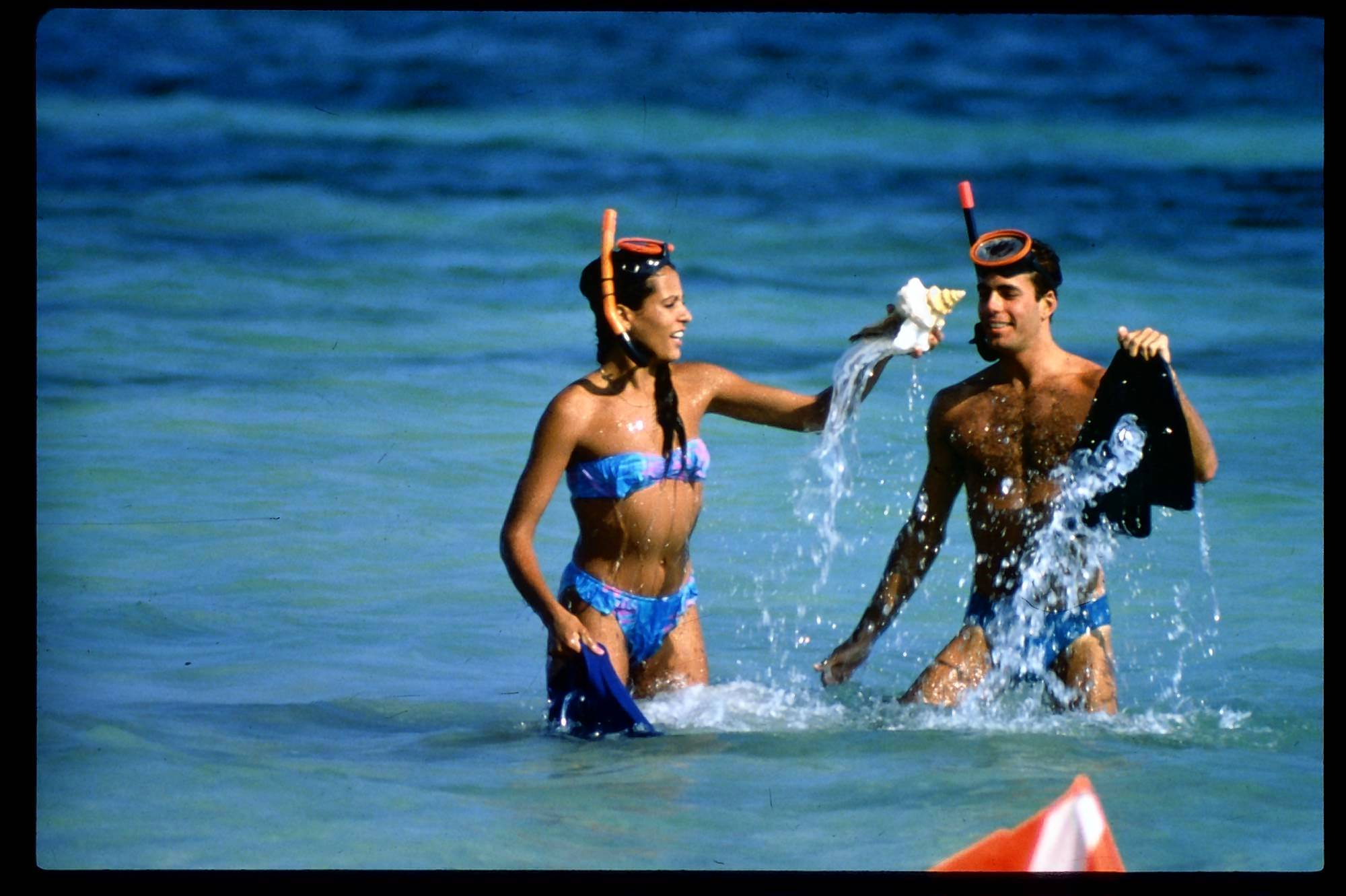Joakim Noah Wife Naked Beach - https://www.orlandosentinel.com/features/florida360/os-david ...