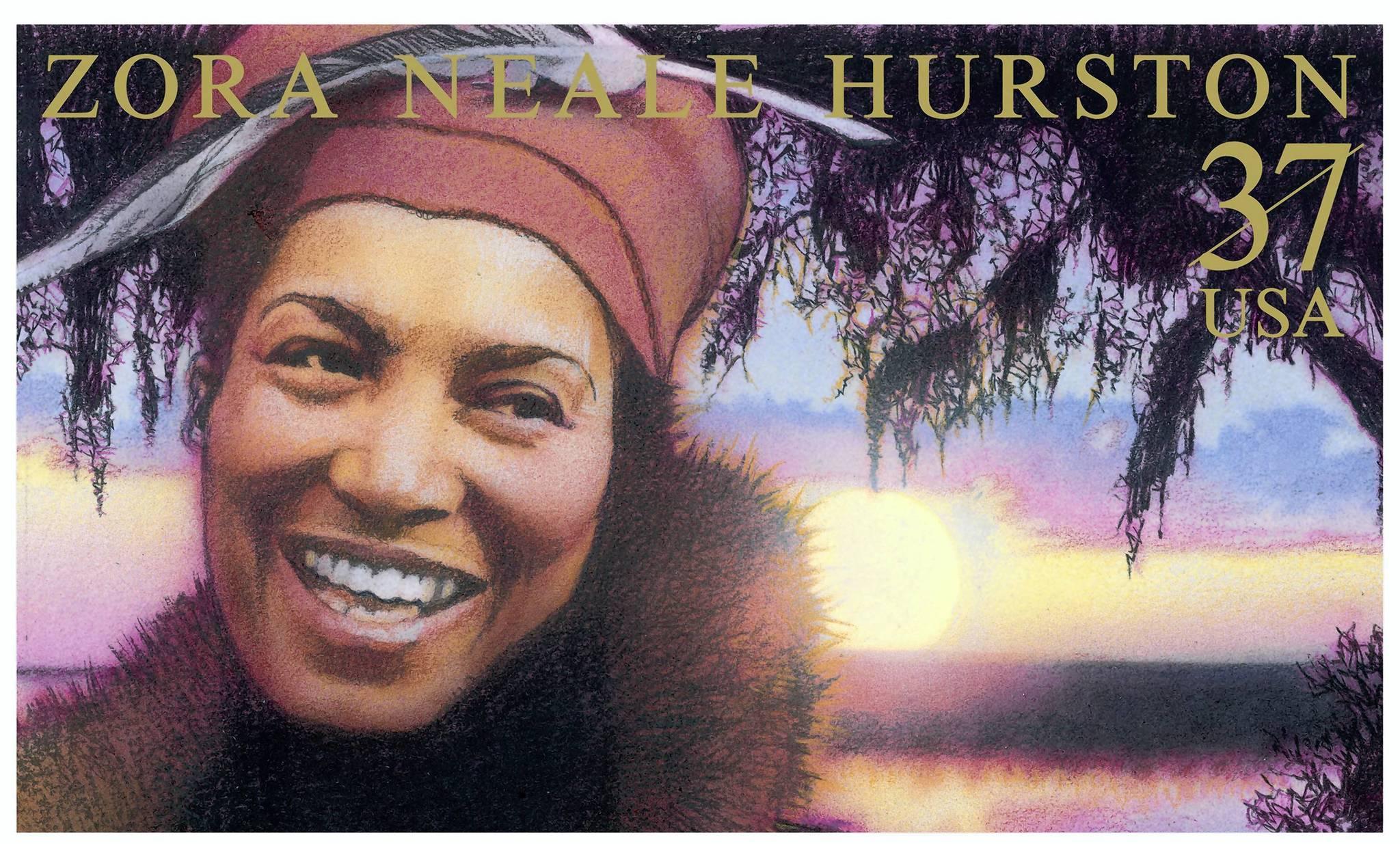Florida History: Celebrate Hurston's Masterwork At 75 With
