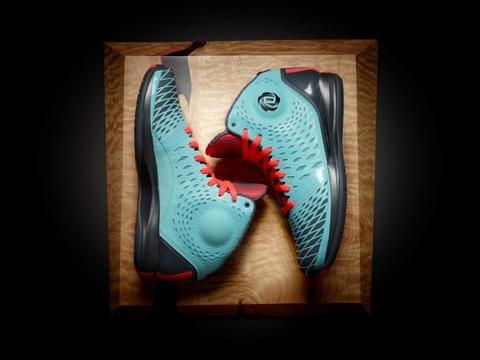 7483ee34ba34d1 The D Rose 3.5  Chi-Town  version -- RedEye Chicago