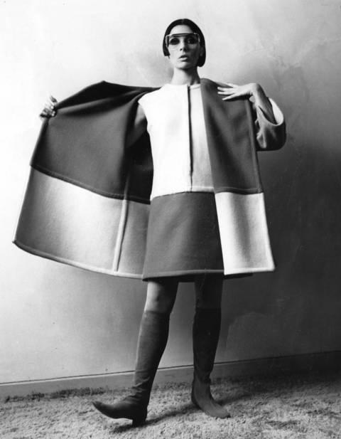 Remembering The Mini Skirt Chicago Tribune