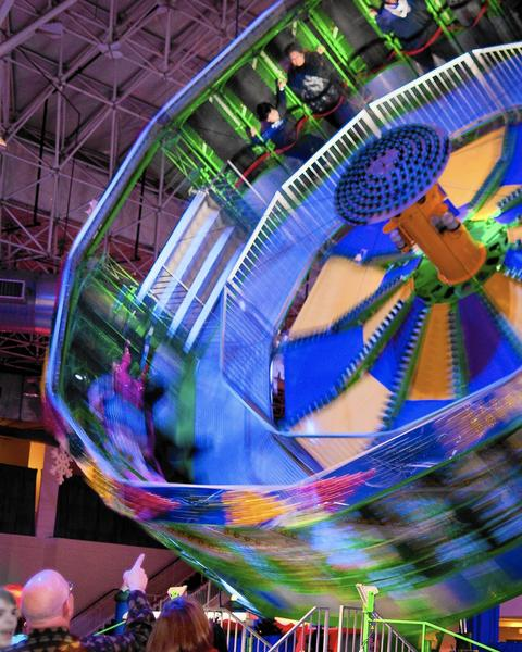 Indoor Places To Take Pictures: 15 Things To Do With Your Kids: Dec. 29-Jan. 2 -- Chicago