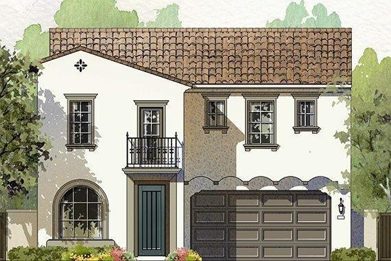 Single Family Housing In San Diego County The San Diego