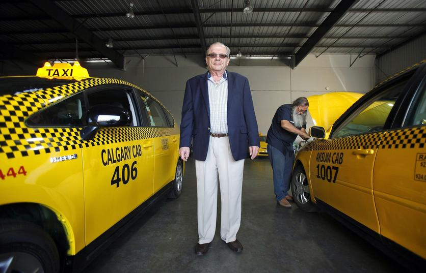 Cab San Diego >> How Yellow Cab Is Fighting Back Against Uber The San Diego
