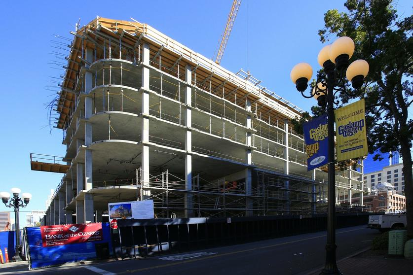 San Diego is getting thousands of new hotel rooms following