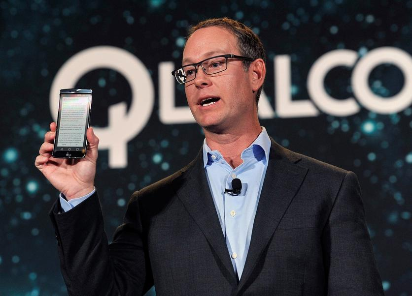 What kind of job market will laid off Qualcomm employees find in San