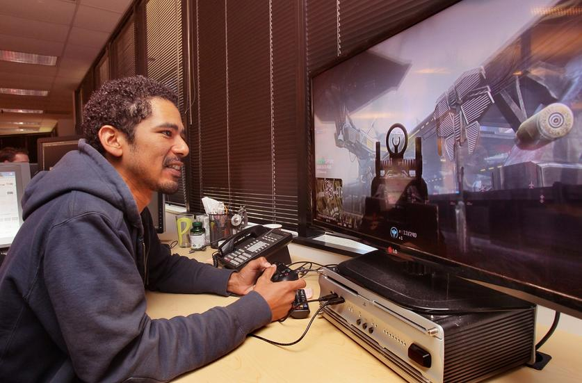 Daybreak Game Co  seeks new start in video game development