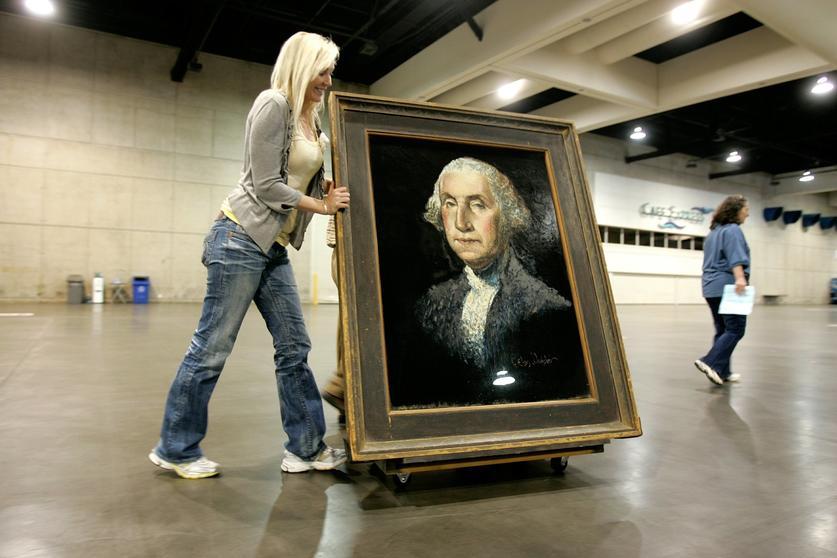 Antiques Roadshow' spotlights San Diego's treasures - The