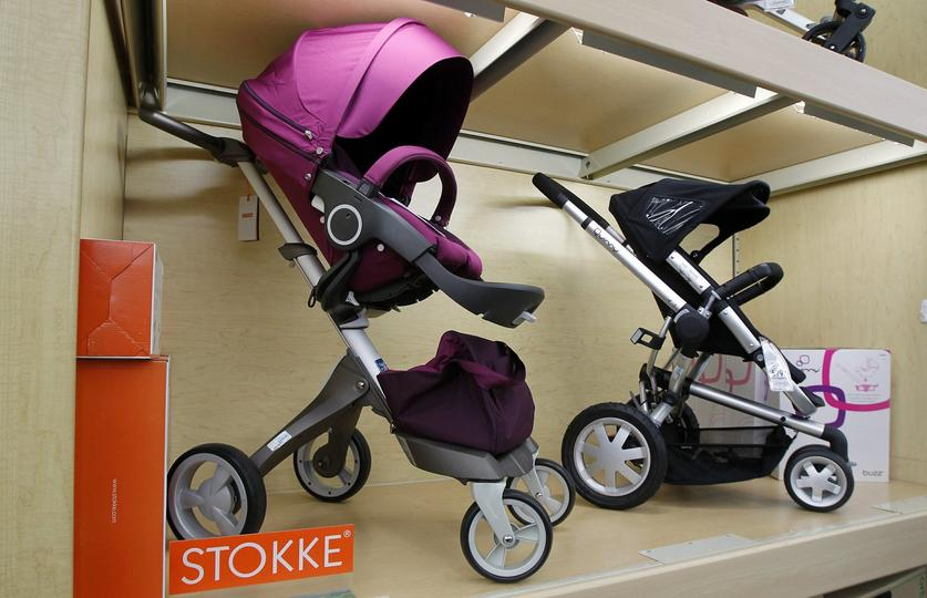 Will New Baby Megastore Compete With Babies R Us The