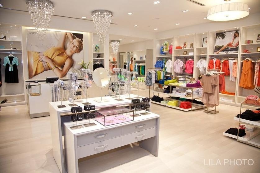 22c7fae4d6 Ann Taylor rolls out new store concept in San Diego - The San Diego ...