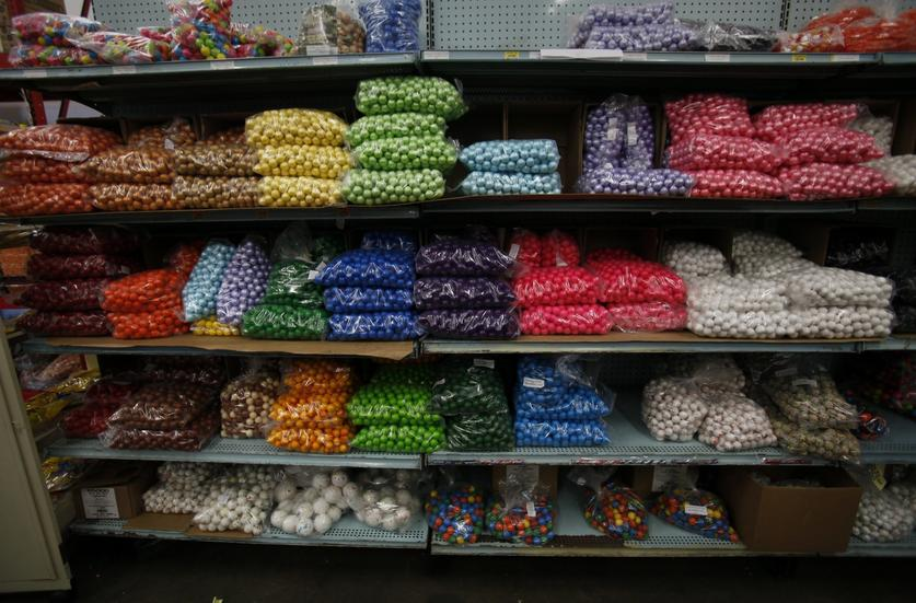 2c38df9ece They sell wholesale candy to the public - The San Diego Union-Tribune