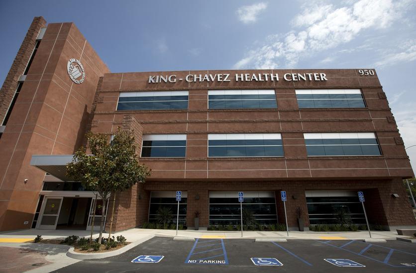 San Ysidro Health Center keeps growing - The San Diego ...