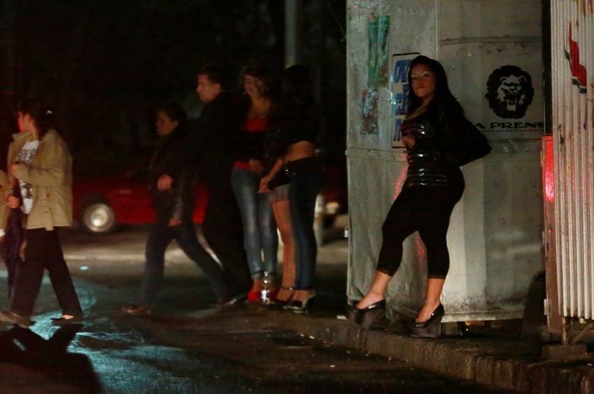 San diego street prostitute - 3 1