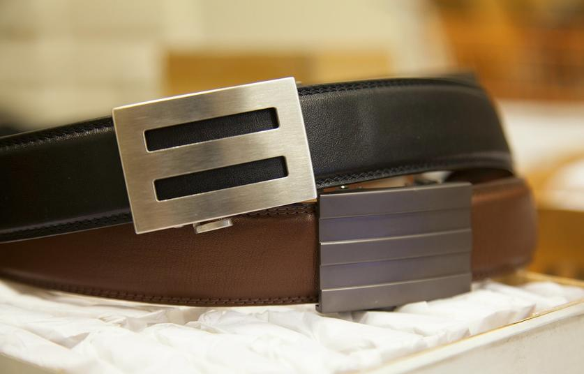 Olympians Sport Belts From Sd Company The San Diego Union Tribune Kore designs the trakline belt, which promises to revolutionize the very tired and outdated method of making belts. the san diego union tribune