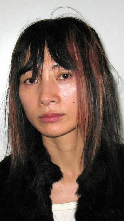 Bai Ling arrested