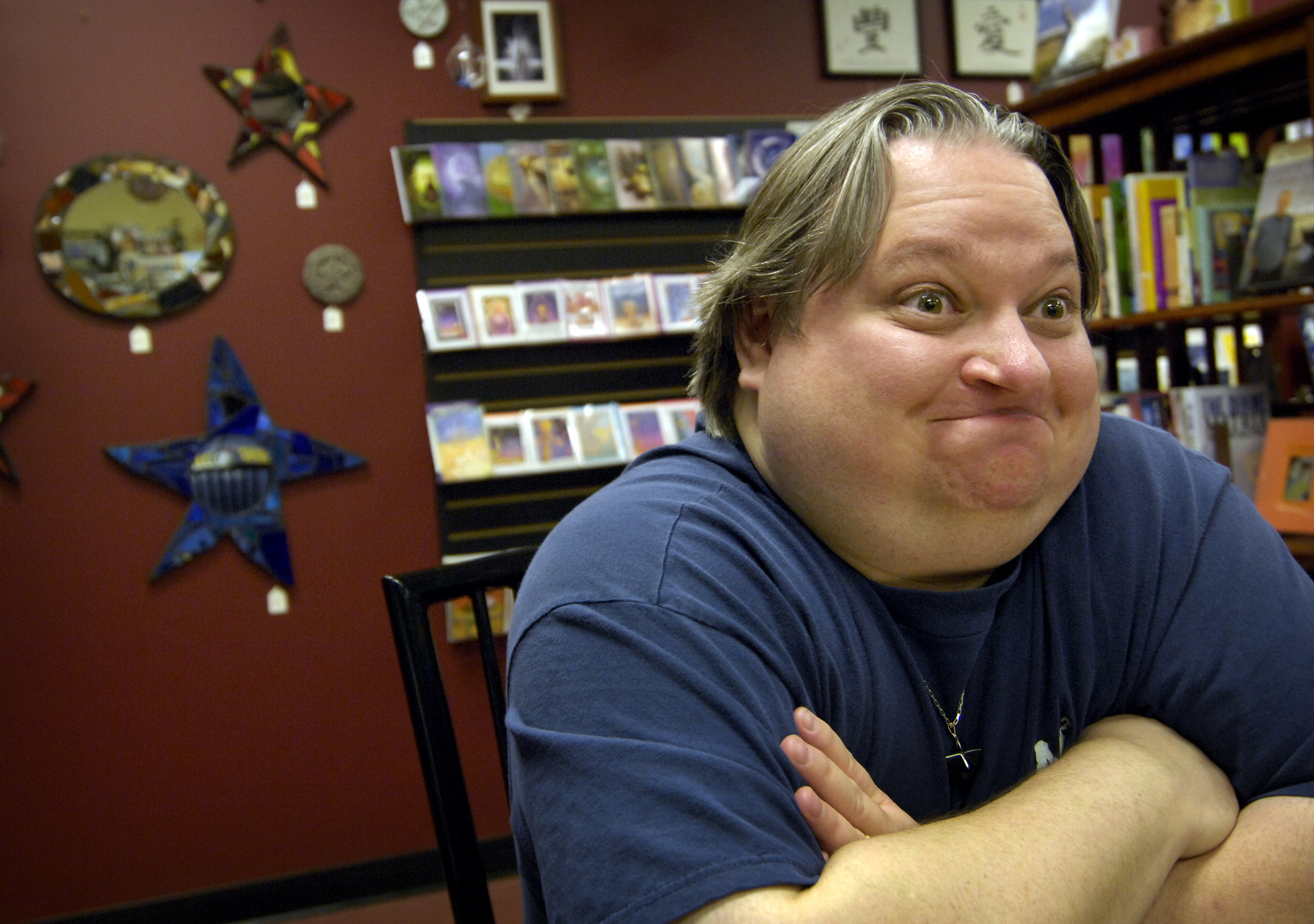 Mega Millions winner Ellwood 'Bunky' Bartlett says life of a