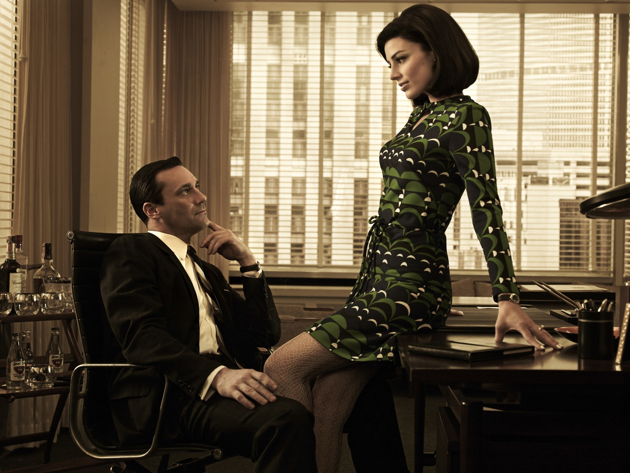 Discussion on this topic: The 5 Best Mad Men' BeautyMoments, the-5-best-mad-men-beautymoments/