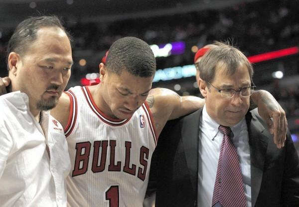 1117394b555c The Bulls Should Trade Derrick Rose. Now. - Chicago Tribune