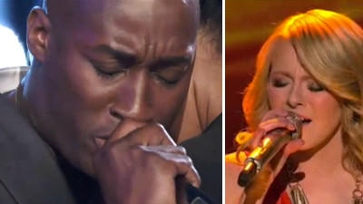 American Idol vs  The Voice: Who's the best singer of them